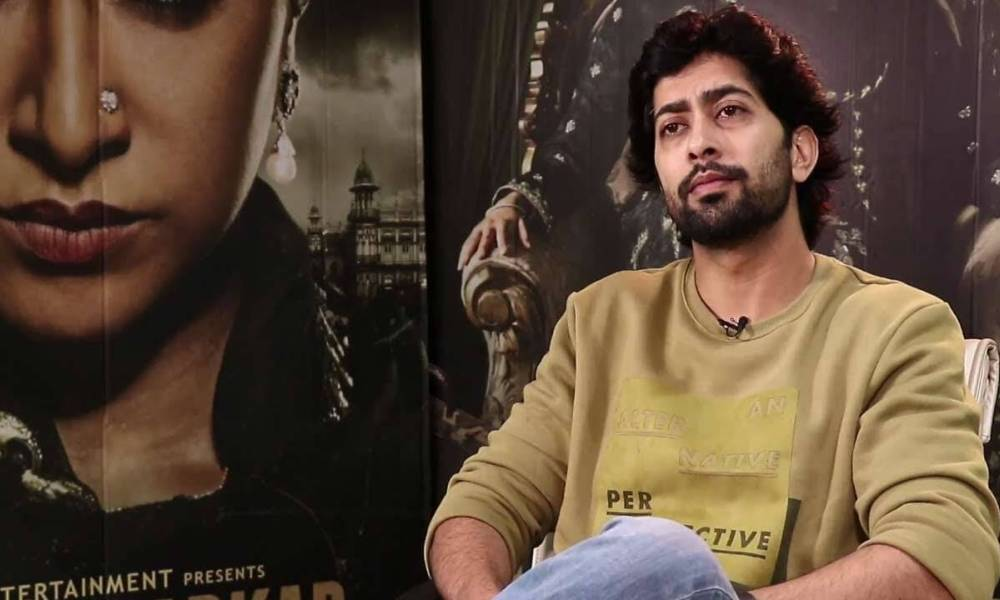 Ankur Bhatia Wiki, Biography, Age, Movies, Family, Images