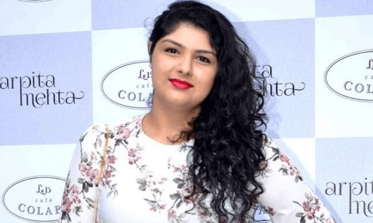 Anshula Kapoor Wiki, Biography, Age, Images, Family & more