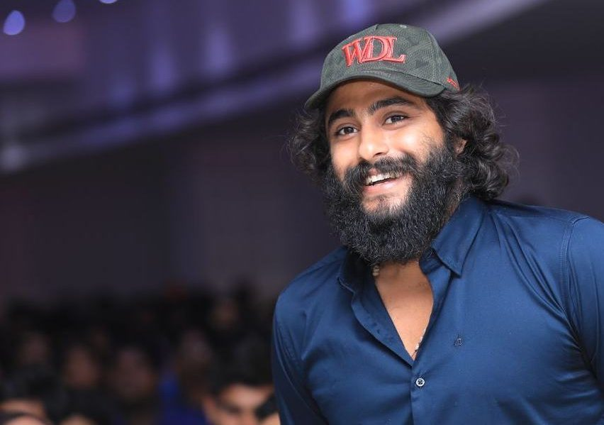 Antony Varghese Wiki, Biography, Age, Movies, Family, Images