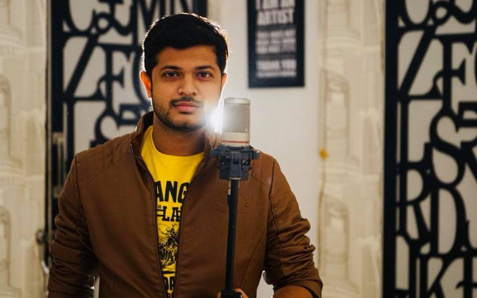Anudeep Dev Wiki, Biography, Age, Songs List, Family, Images