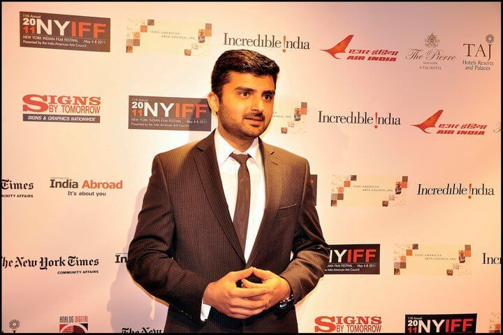 Anup Bhandari Wiki, Biography, Age, Wife, Images