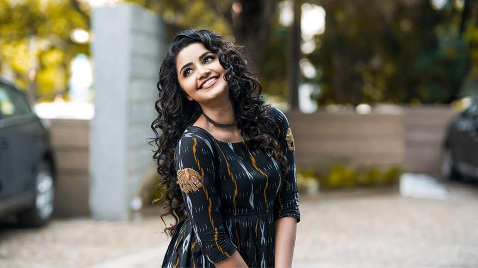 Anupama Parameswaran Wiki, Biography, Age, Movies, Images