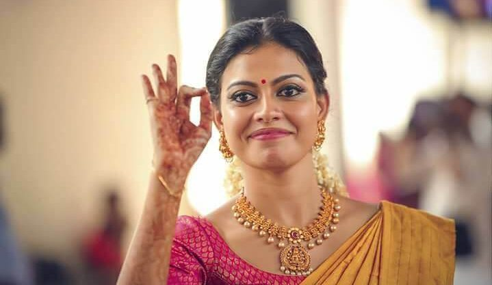 Anusree Wiki, Biography, Age, Family, Movies, Images