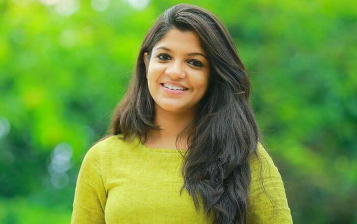 Aparna Balamurali Wiki, Biography, Age, Family, Movies, Songs