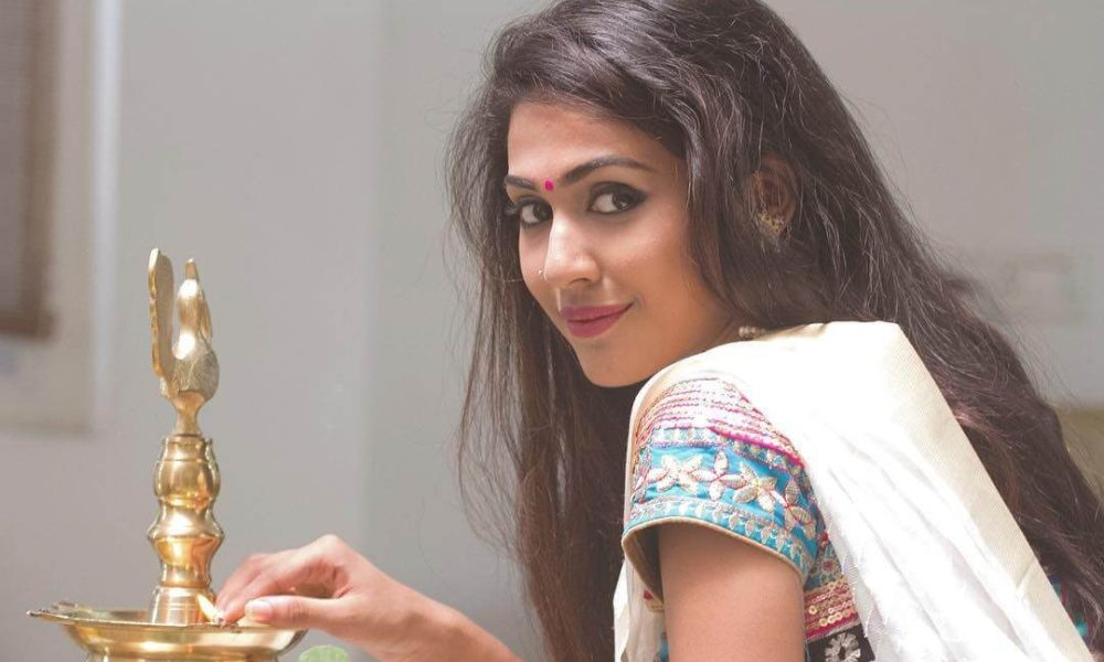 Aparna Vinod Wiki, Biography, Age, Family, Movies, Images