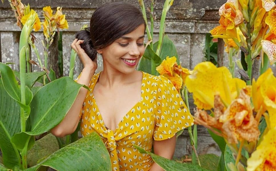 Aparnaa Bajpai Wiki, Biography, Age, Movies, Family, Images