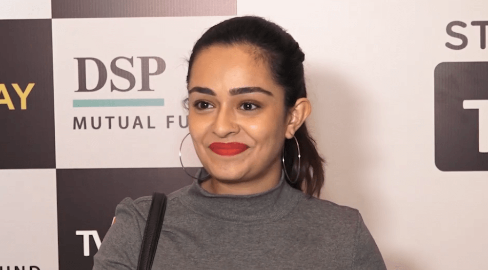 Apoorva Arora Wiki, Biography, Age, Movies, Web Series, Images