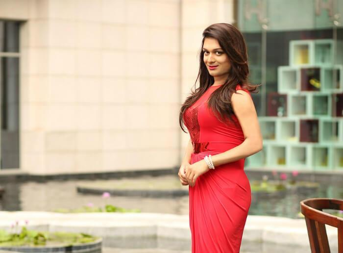 Apsara Reddy (Journalist) Wiki, Biography, Age, TV Shows, Images