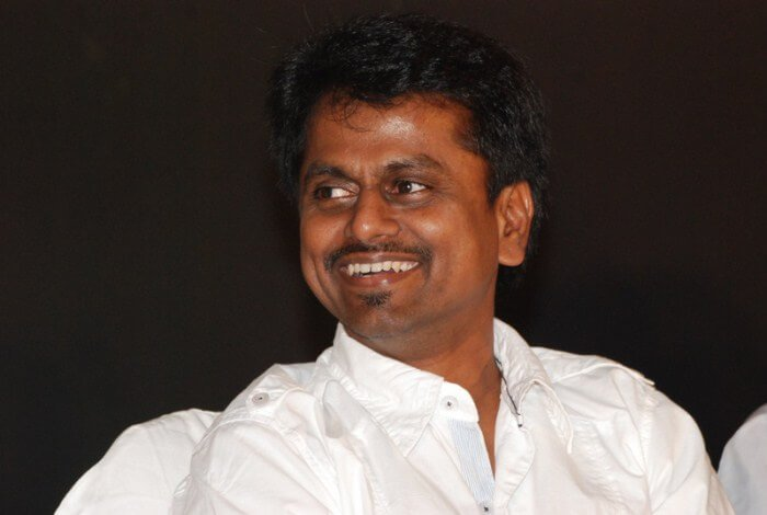 AR Murugadoss (Director) Wiki, Biography, Age, Movies List, Images