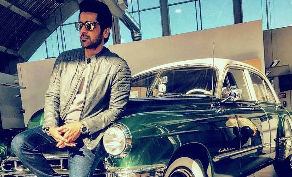Arjan Bajwa Wiki, Biography, Age, Movies, Family, Images