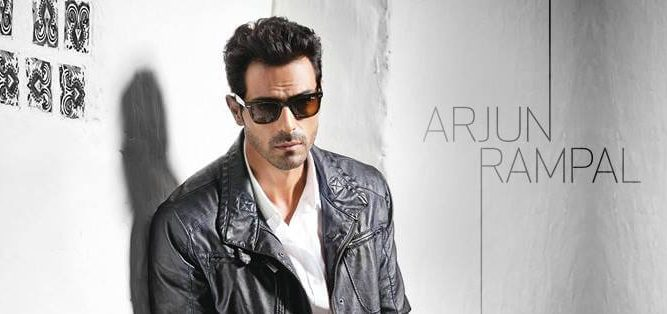 Arjun Rampal Wiki, Biography, Age, Movies List, Family, Images