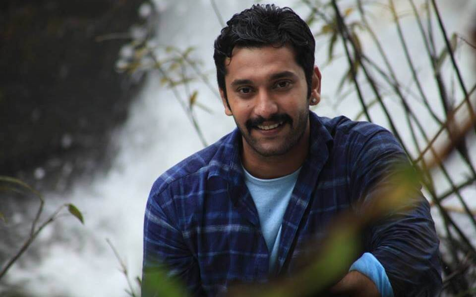 Arulnithi Wiki, Biography, Age, Movies List, Images
