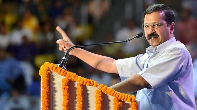 Arvind Kejriwal Wiki, Biography, Age, Wife, Aam Aadmi Party, Achievements & More