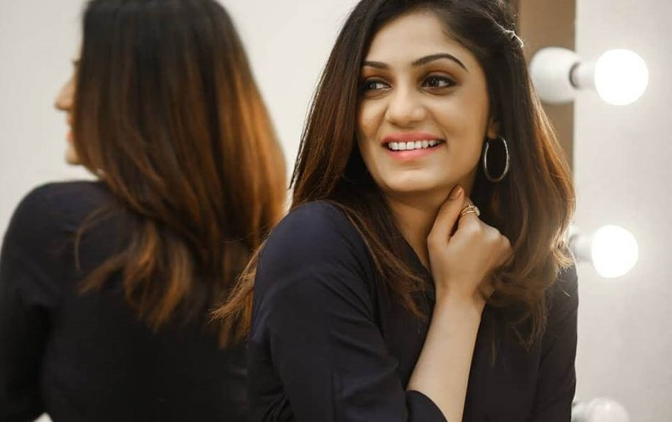Arya Rohit Wiki, Bigg Boss Malayalam, Bio, Age, Movies, TV Shows, Images & More
