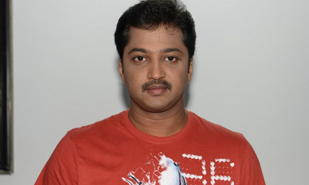 Aryan Rajesh Wiki, Biography, Age, Wife, Movies, Images