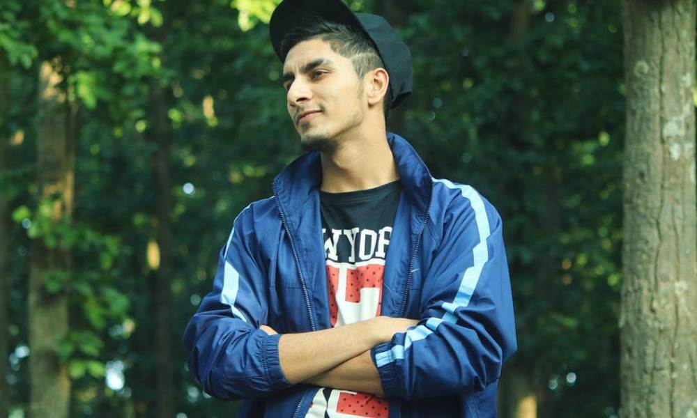 Ashish Bhatia (Splitsvilla 12) Wiki, Biography, Age, Family, Images