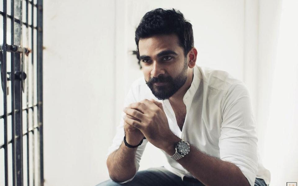Ashok Selvan Wiki, Biography, Age, Movies List, Family, Images