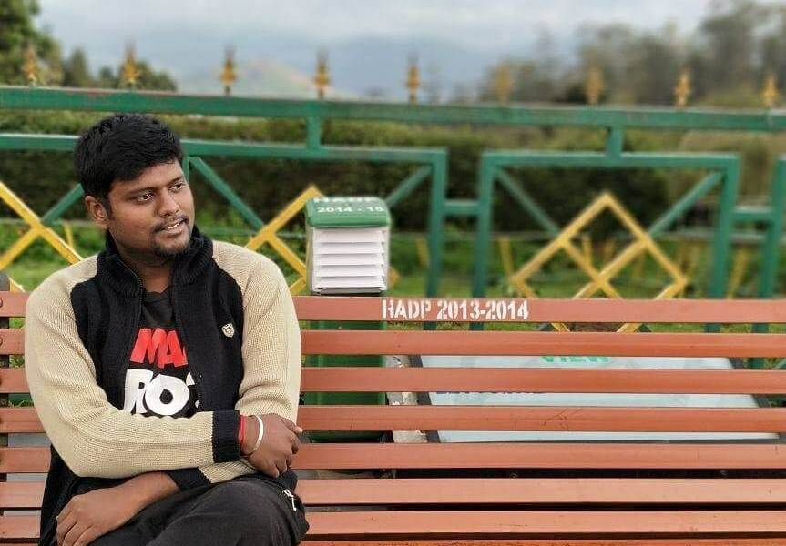 Ashvin Raja Wiki, Biography, Age, Movies, Family, Images