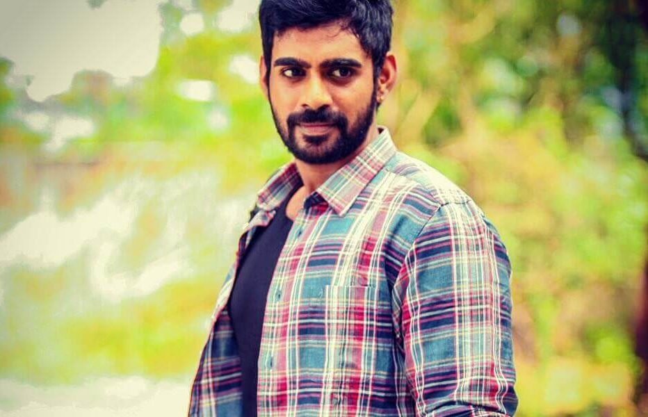 Ashwin Jerome Wiki, Biography, Age, Movies, Family, Images