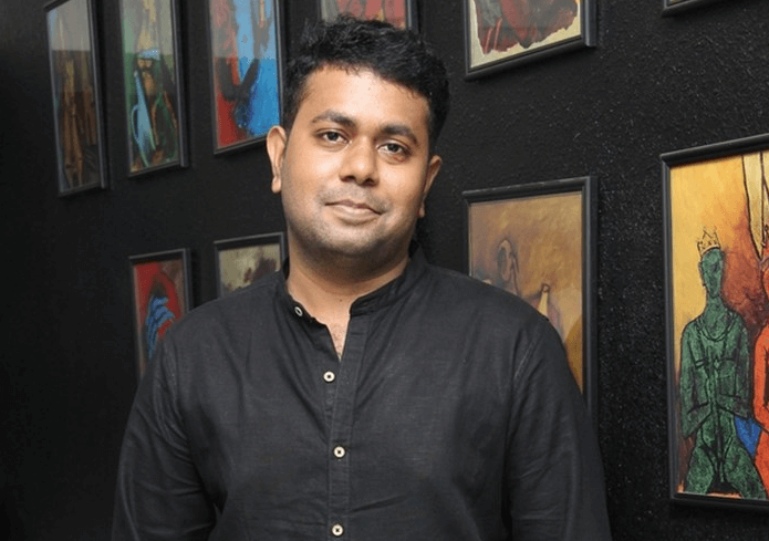 Ashwin Saravanan Wiki, Biography, Age, Movies, Family, Images