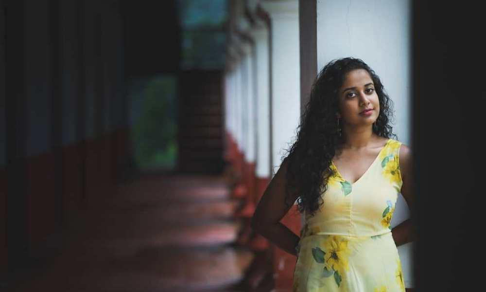 Aswathy Manoharan Wiki, Biography, Age, Movies, Images