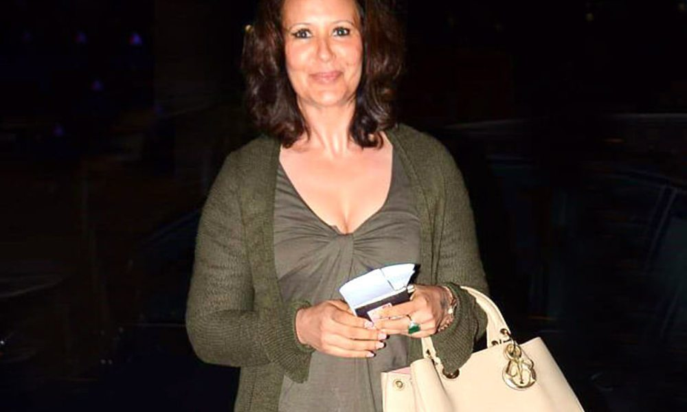Ayesha Shroff Wiki, Biography, Age, Movies, Images