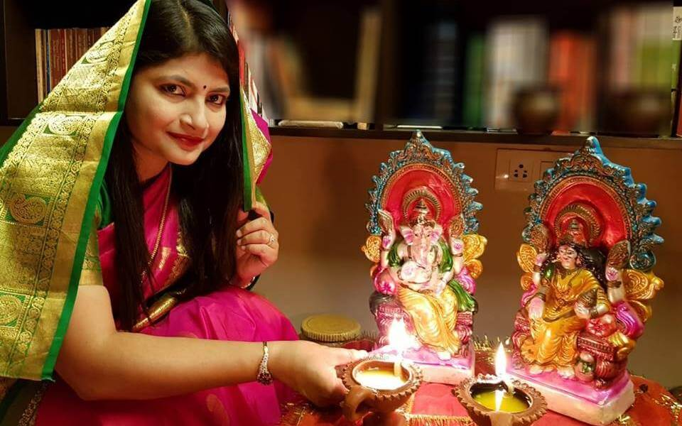 B. Chandrakala IAS Wiki, Biography, Age, Husband, Images