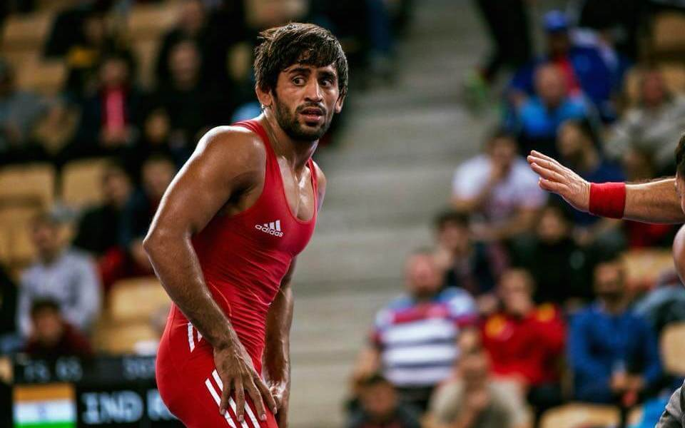 Bajrang Punia Wiki, Biography, Age, Family, Images