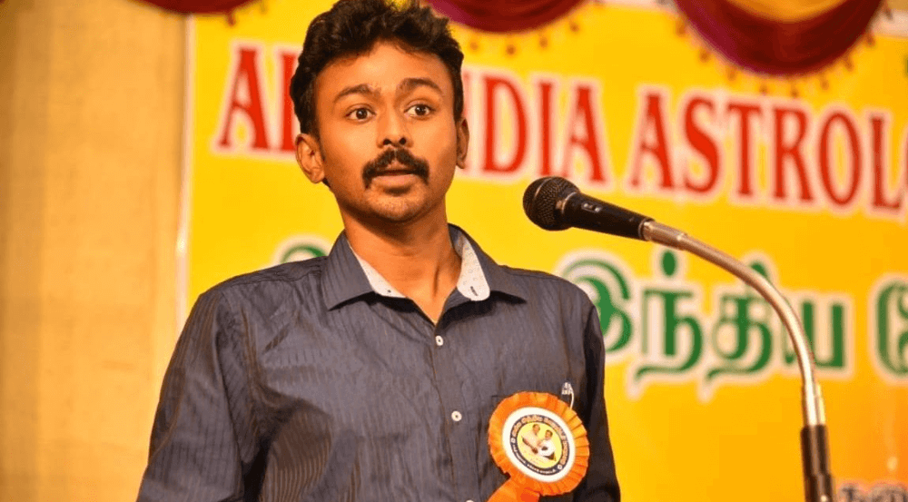 Balaji Hassan Wiki, Biography, Age, Images & More