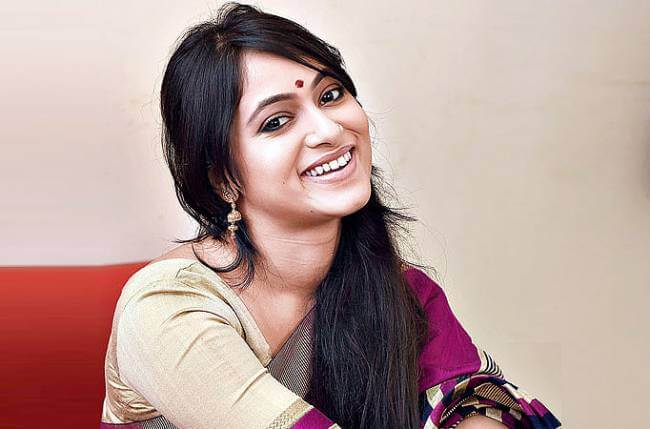 Basabdatta Chatterjee Wiki, Biography, Age, TV Serials, Family, Images