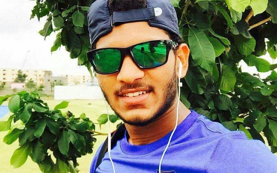 Basil Thampi Wiki, Biography, Age, Matches, Images