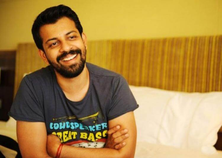 Bejoy Nambiar Wiki, Biography, Age, Profile, Movies, Family, Images