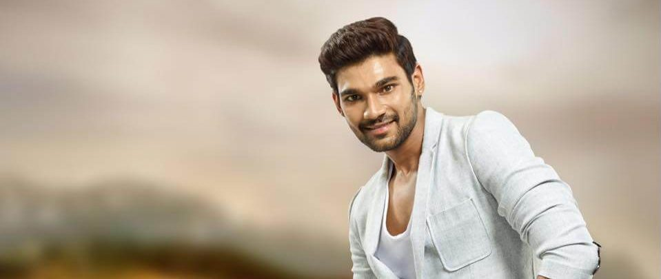 Bellamkonda Sreenivas Wiki, Biography, Age, Movies, Images