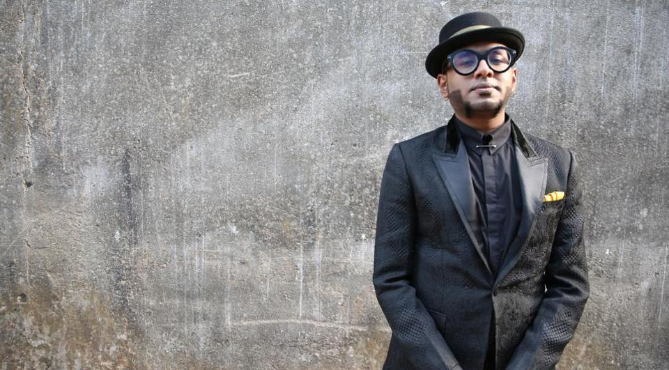 Benny Dayal Wiki, Biography, Age, Wife, Songs, Videos, Images and More