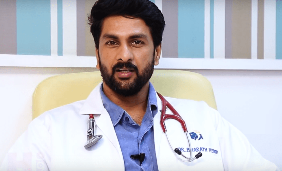 Bharath Reddy Wiki, Biography, Age, Family, Movies, Images