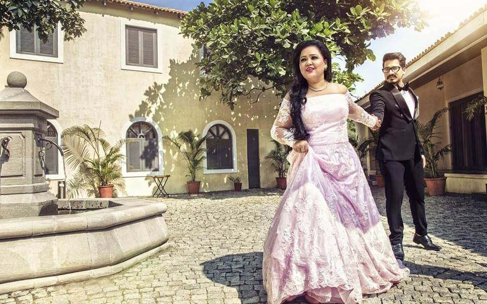 Bharti Singh (Haarsh Limbachiyaa Wife) Wiki, Biography, Age, TV Shows, Images