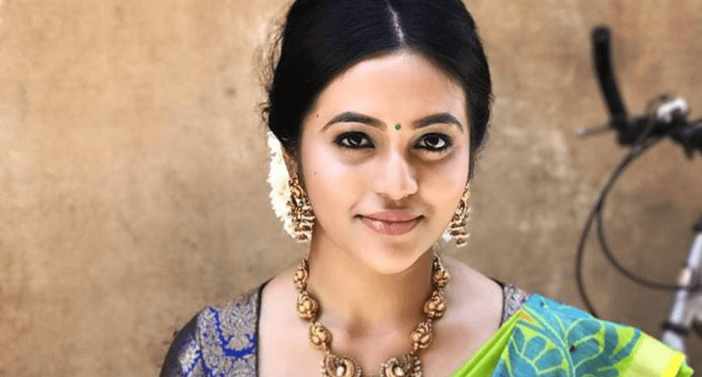Bhavani Sre (GV Prakash Sister) Wiki, Biography, Age, Movies, Images & More
