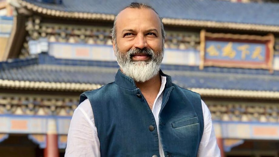 Bijay Anand Wiki, Biography, Age, Movies, Images & More