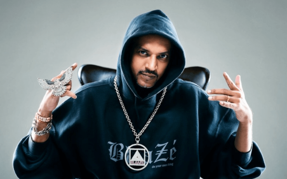 Blaaze Wiki, Biography, Age, Rapper, Songs List, Images