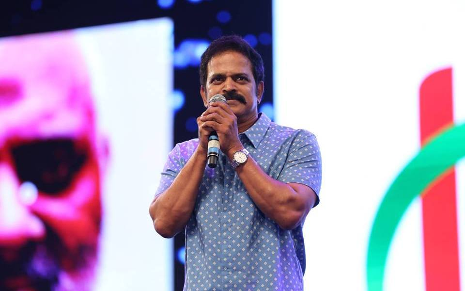 Brahmaji Wiki, Biography, Age, Movies, Family, Images