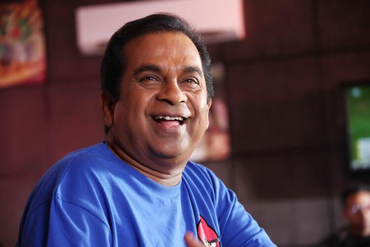 Brahmanandam Wiki, Biography, Age, Movies List, Family, Images