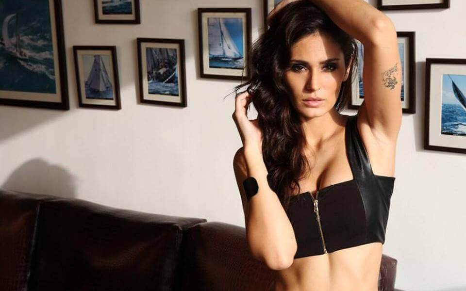 Bruna Abdullah Wiki, Biography, Age, Movies, Images
