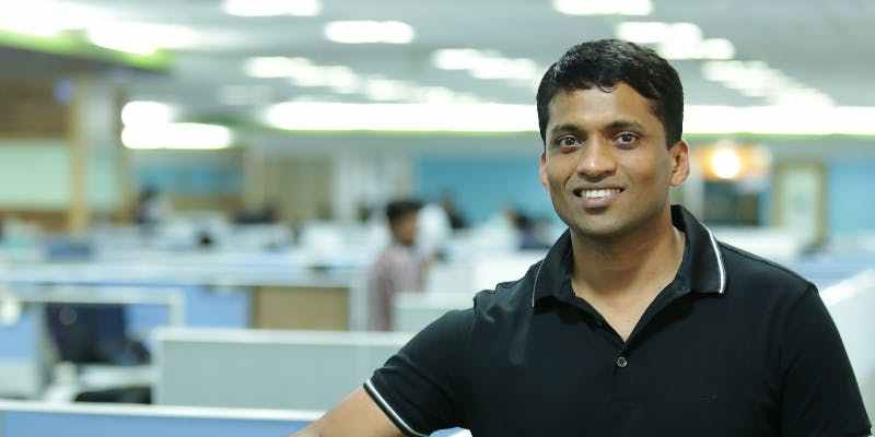 Byju Raveendran Wiki, Biography, Age, Career, Family, Images & More