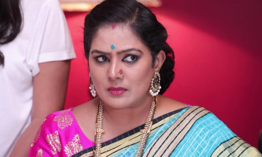 Chaitra Rao Sachin Wiki, Biography, Age, Serials, Family, Images