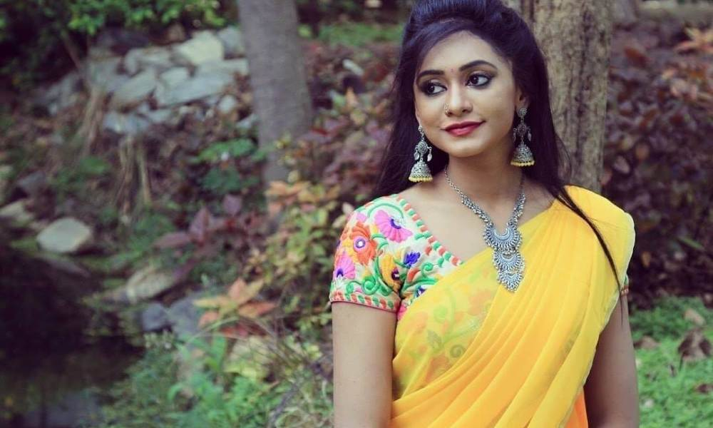 Chandhana Shetty Wiki, Biography, Age, Serials, Family, Images