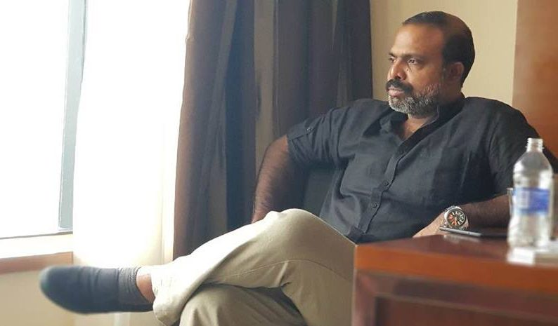 Chemban Vinod Jose Wiki, Biography, Age, Movies, Family, Images