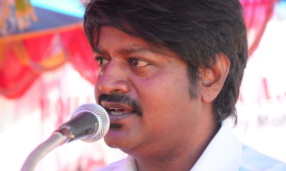 Daniel Balaji Wiki, Biography, Age, Family, Movies, Images