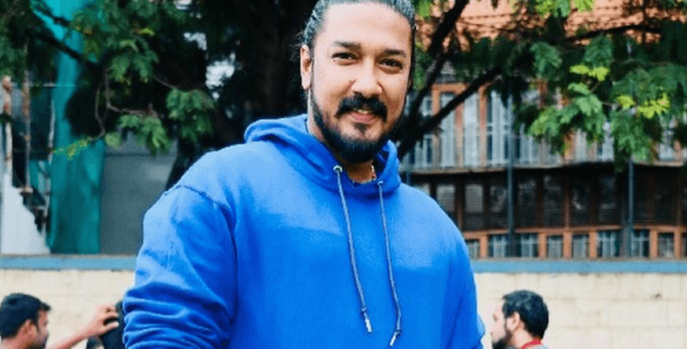 Danny Danz Wiki, Biography, Age, Movies, Images