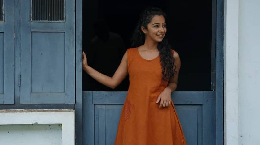 Darshana Rajendran (Actress) Wiki, Biography, Age, Movies, Images