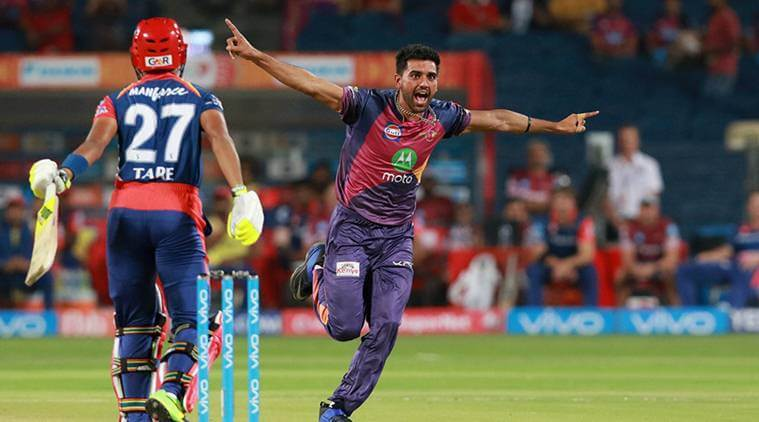 Deepak Chahar Wiki, Biography, Age, Matches